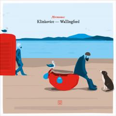 Mermomoc — Klinkovice–Wallingford (přední strana)