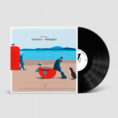 "Mermomoc — Klinkovice–Wallingford (černý vinyl 12"")"